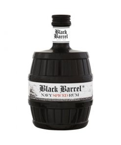 A.H. Riise Black Barrel