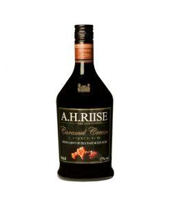 A.H. Riise Caramel Cream Liqueur