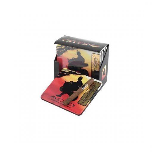 ACID KRUSH GOLD SUMATRA - CIGARILLO