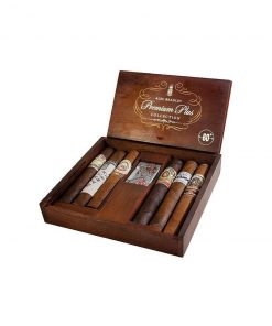 ALEC BRADLEY - Premium Plus Collection sampler 6lighter