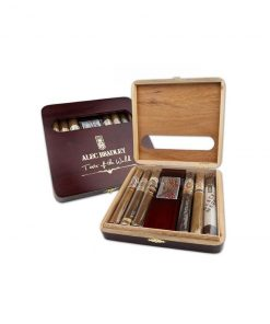 ALEC BRADLEY - Taste of the World sampler 6lighter