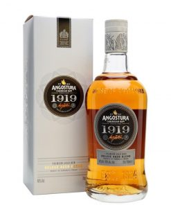 Angostura 1919 Deluxe Aged Blend – 0,7l – 40%