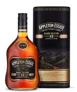 Appleton Estate Rare Blend 12YO – 0,7l – 43%