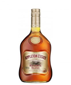 Appleton Estate Reserve Blend 8YO – 0,7l – 40%