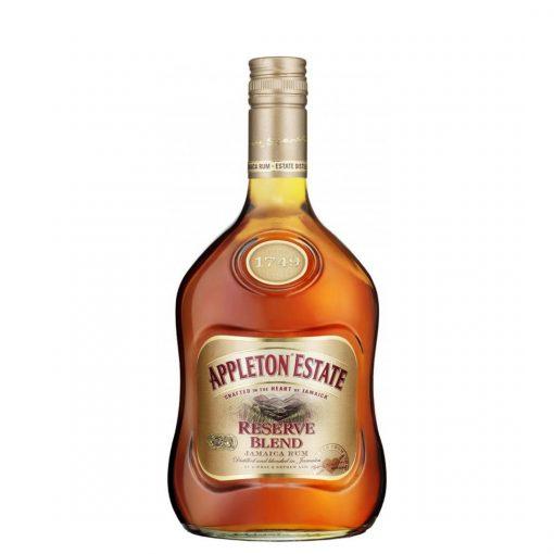Appleton Estate Reserve Blend 8YO – 0,7l – 40%