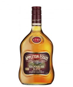 Appleton Estate Signature Blend – 0,7l – 40%