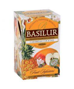 Basilur - Caribbean Cocktail