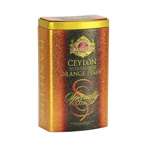 Basilur - Specialty - Orange Pekoe