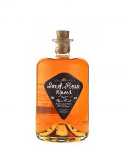 Beach House Spiced Rum – 0,7l – 40%