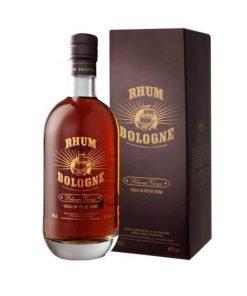 Bologne Vieux Rhum – 0,7l – 42%
