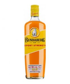Bundaberg Export Strenght