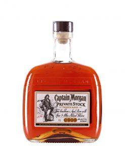 Captain Morgan Private Stock – 1l – 40%