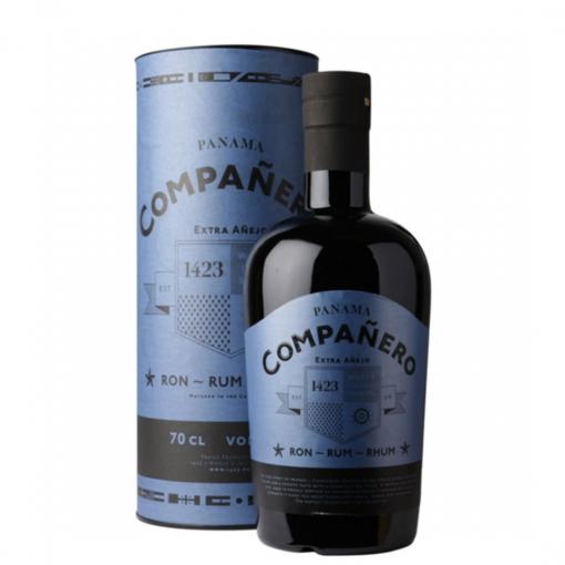 Companero Extra Añejo Rum - 0,7l - 54% - Panama