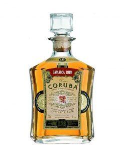 Coruba 18YO – 0,7l – 40%