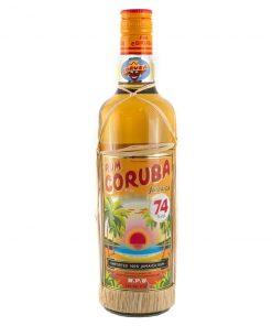 Coruba Rum74 – 0,7l – 74%