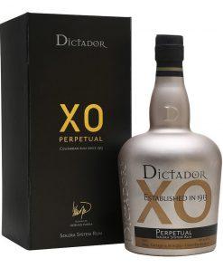 Dictador Perpetual XO – 0,7l – 40%