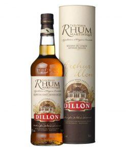 Dillon Rhum Tres Vieux VSOP – 0,7l – 43%
