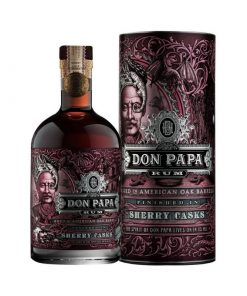 Don Papa Sherry