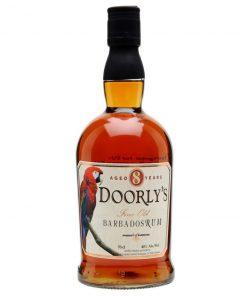 Doorly's 8YO – 0,7l – 40%
