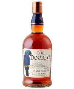 Doorly's XO – 0,7l – 40%