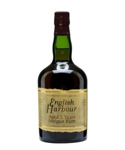 English Harbour 5YO – 0,7l – 40%