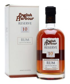 English Harbour Reserve 10YO – 0,7l – 40%