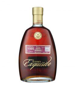 Exquisito 1995 – 0,7l – 40%