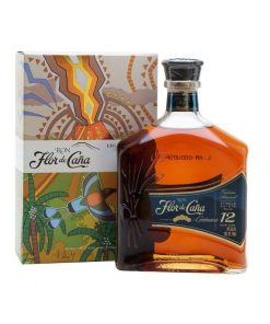 Flor de Cana Centenario – 12YO – 0,7l – 40% – Nikaragua
