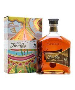 Flor de Cana Centenario - 18YO - 0,7l - 40% - Nikaragua