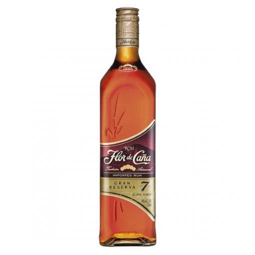 Flor de Cana Gran Reserva – 7YO – 0,7l – 40%