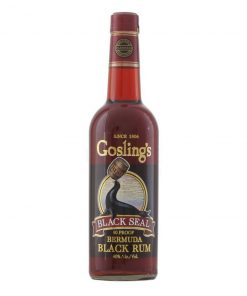 Gosling's Black Seal – 0,7l – 40%