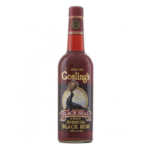Gosling's Black Seal – 0,7l – 40%