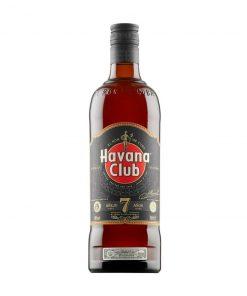 Havana Club Anejo 7YO – 0,7l – 40%