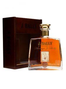 J.Bally Heritage Rhum Vieux Agricole X.O. – 0,7l – 43%