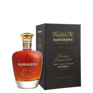 Karukera Rhum Cuvée Christophe Columbus 1493 - 0,7l - 45%