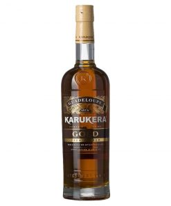 Karukera Rhum Gold – 0,7l – 40%