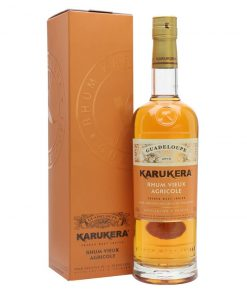 Karukera Rhum Vieux Agricole – 0,7l – 42%
