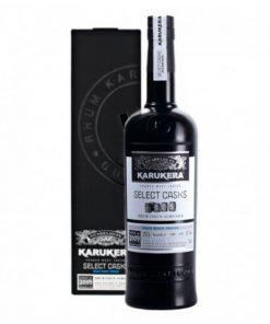 Karukera Select Casks Rhum Vieux Agricole 2009 – 0,7l – 45%