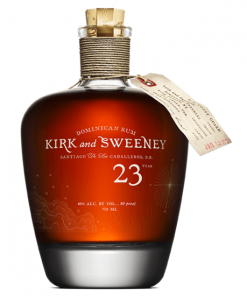 Kirk and Sweeney 23YO – 0,75l – 40%