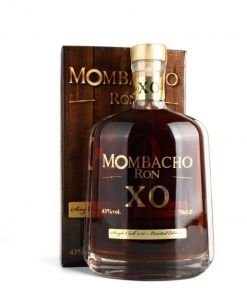 Mombacho Ron XO Single Cask Limited Edition – 0,7l – 43%