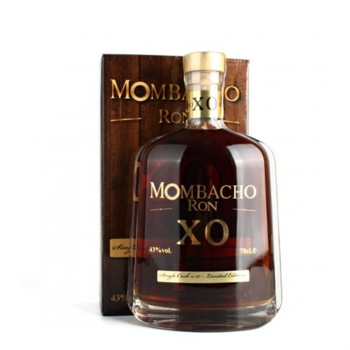Mombacho Ron XO Single Cask Limited Edition – 0,7l – 43%