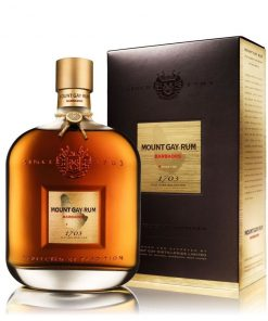 Mount Gay 1703 Old Cask Selection – 0,7l – 43%