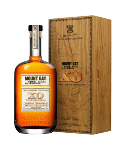 Mount Gay 1703 XO The Peat Smoke Expression Rum Limited Edition 57% 0,7 l