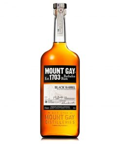 Mount Gay Black Barrel – 0,7l – 43%