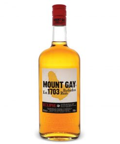 Mount Gay Eclipse – 0,7l – 40%