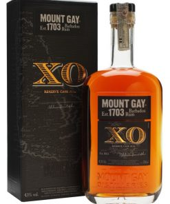 Mount Gay Extra Old Rum - 0,7 - 43%