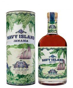 Navy Island XO Reserve – 0,7l – 40%