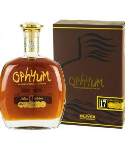 Ophyum Grand Premiere Rhum 17YO – 0,7l – 40%