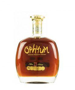 Ophyum Grand Premiere Rhum 23YO - 0,7l - 40%