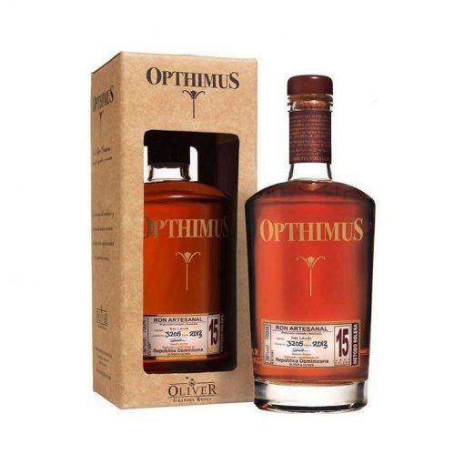 Opthimus 15YO